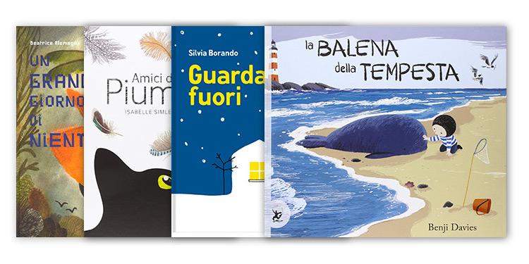 Migliori libri illustrati per bambini