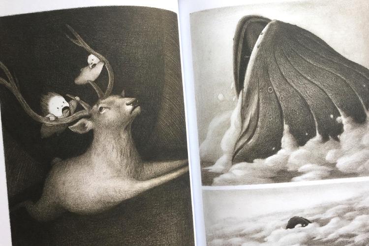 i migliori libri illustrati per bambini piccoli