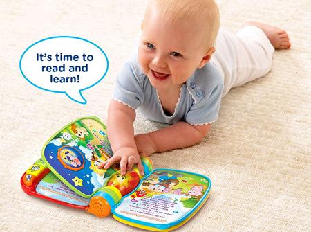 Libri musicali per bambini