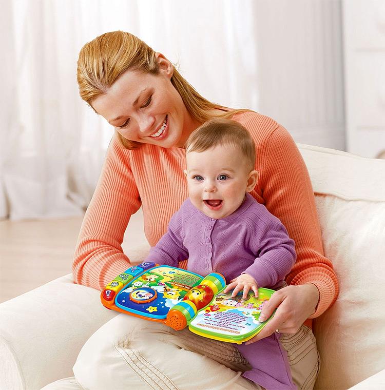 Libri sonori per bambini