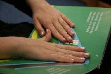 Libro sensoriale per bambini