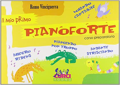Il mio primo pianoforte