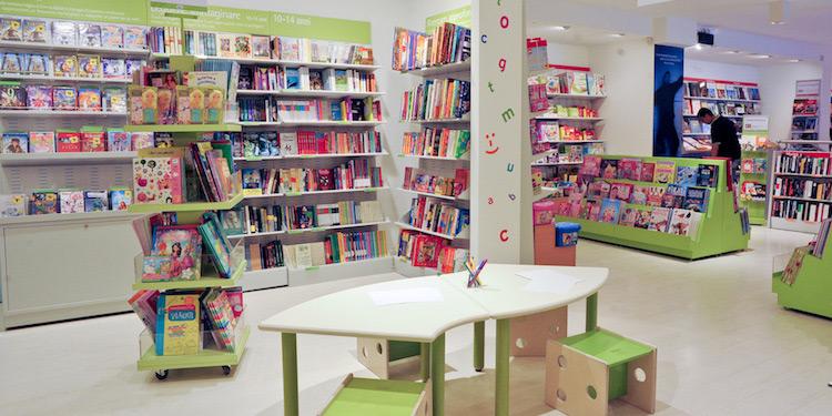 Favole classiche libreria