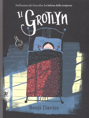 grotlyn paura