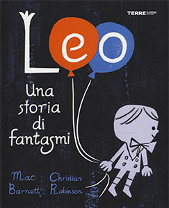 Leo. Una storia di fantasmi