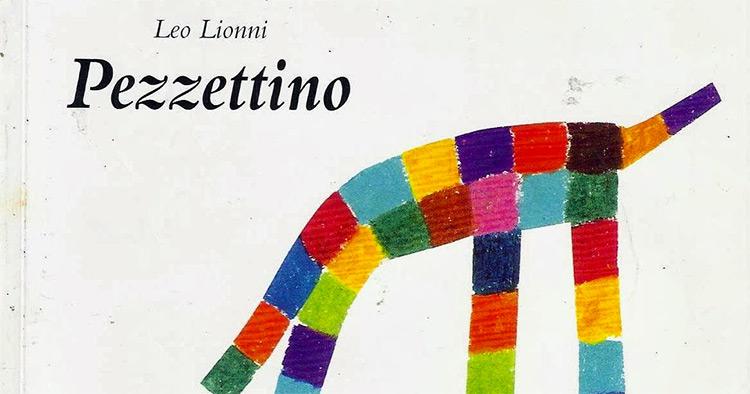 Pezzettino di Leo Lionni