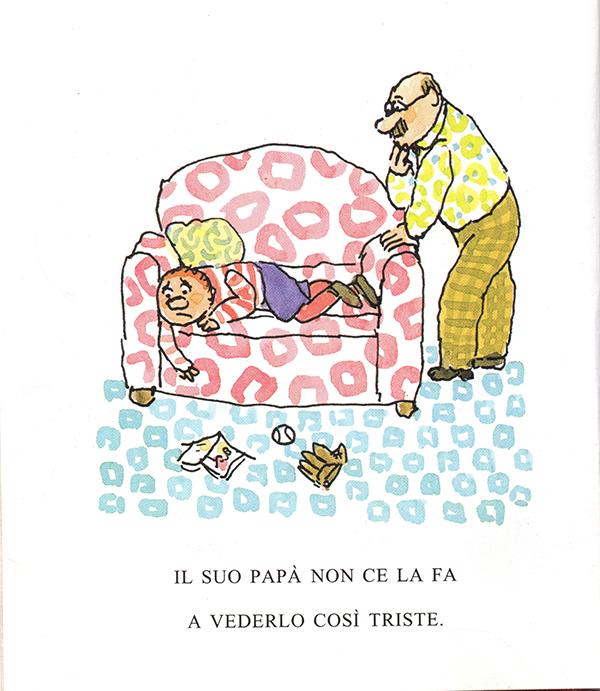 Libro Pietro Pizza Bambini
