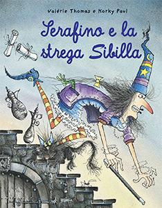 La strega Sibilla e il gatto Serafino