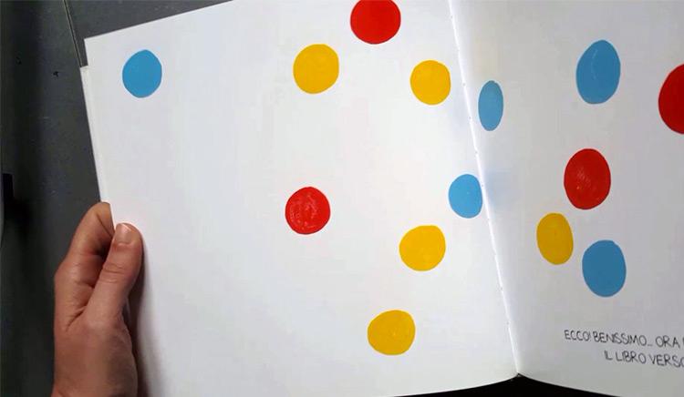 Un libro per bambini