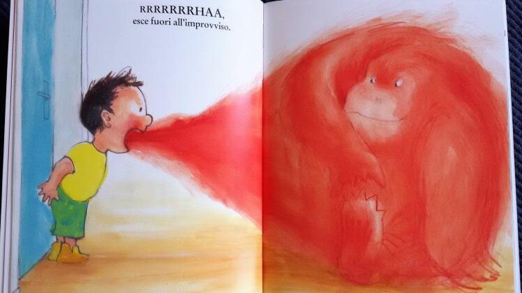 libro che rabbia