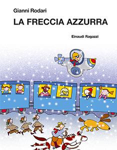 La Freccia Azzurra, Edizione Einaudi Ragazzi