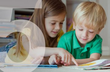 Libri per bambini di 5 anni