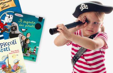storie di pirati per bambini
