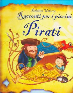 Racconti di pirati, Edizioni Usborne