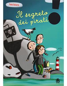 Il segreto dei pirati