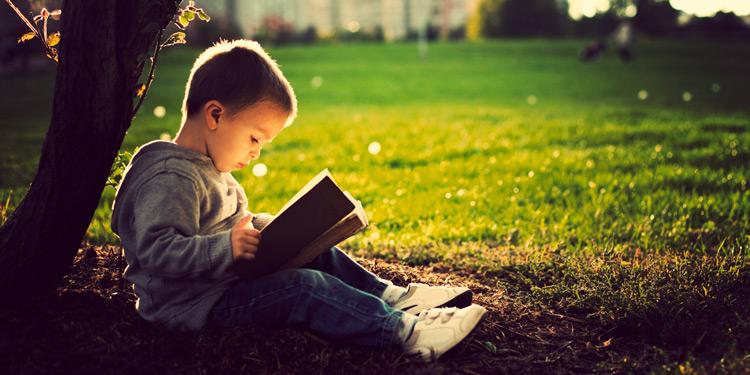 Silent book per bambini