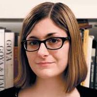 Stephanie Garegin