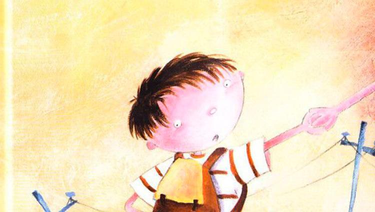 Giacomino va alla scuola materna libro