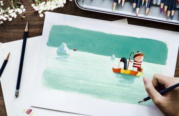 Illustratori per bambini