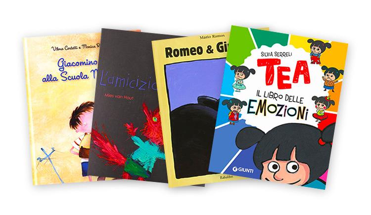 Libri di 3 anni per bambini