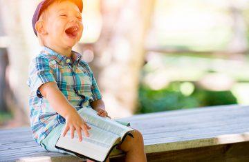 Storie divertenti per bambini