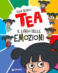 Il libro delle emozioni. Tea