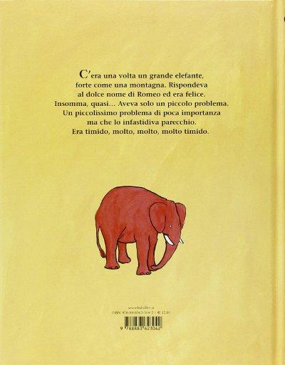 Romeo & Giulietta copertina