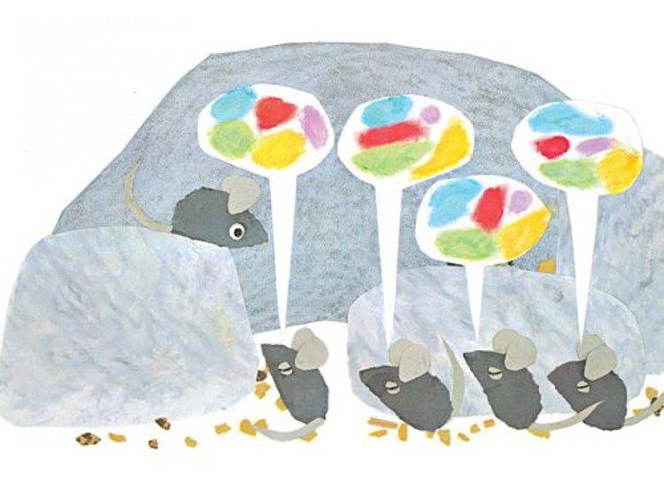 federico libro bambini