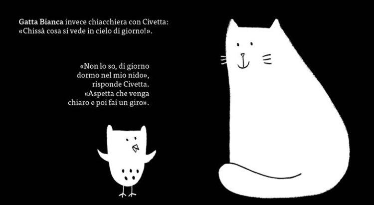 gatto nero minibombo