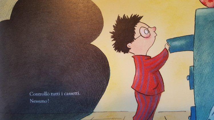 la vendetta di cornabicorna. edizione illustrata