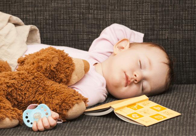 Libri buonanotte per bambini
