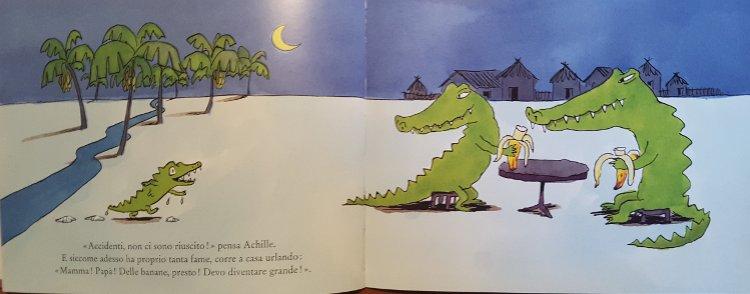 mangerei volentieri un bambino libro bambino