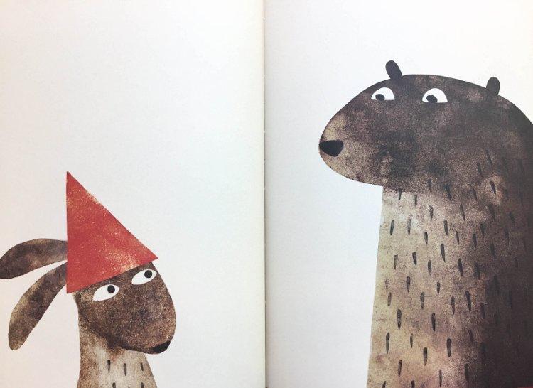 mio cappello libro infanzia