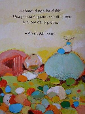 poesia pesci libro infanzia