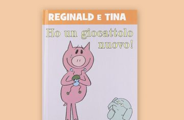 Reginald e Tina