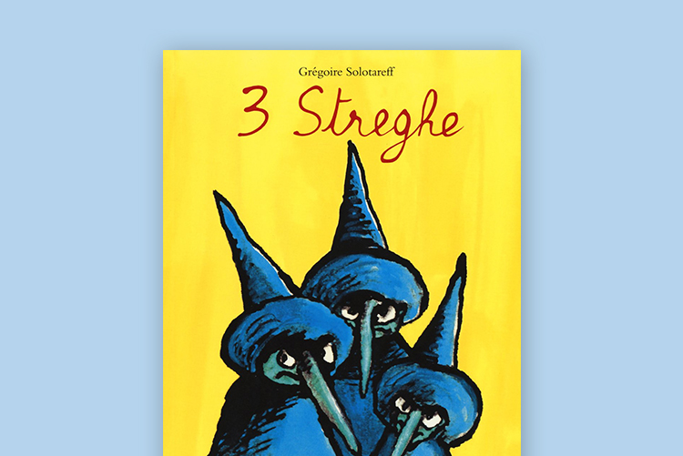 3 Streghe
