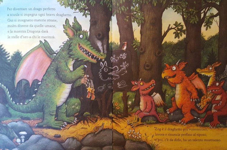 zog libro bambini