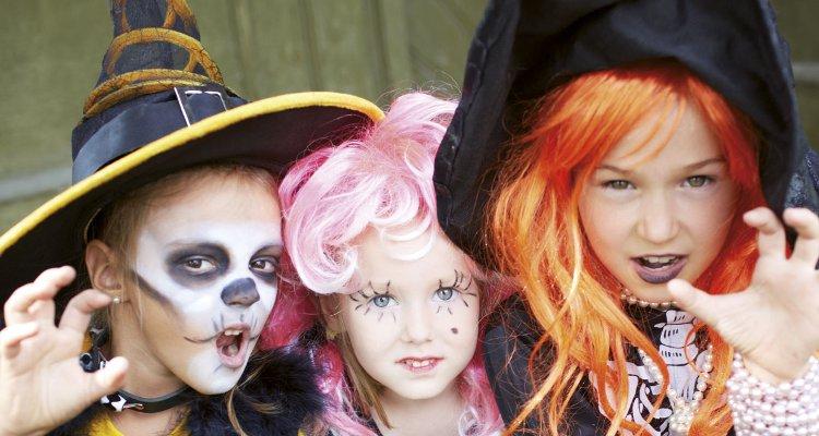 storie di halloween per bambini libri