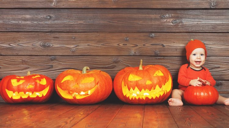 storie di halloween per bambini