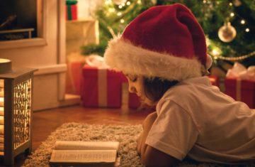 Libri sul Natale per bambini, guida alla scelta (4-7 anni)