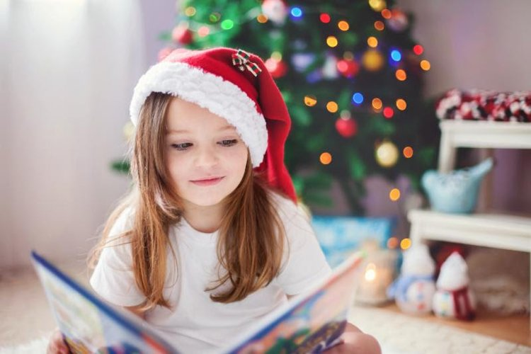bambini libri di natale letture