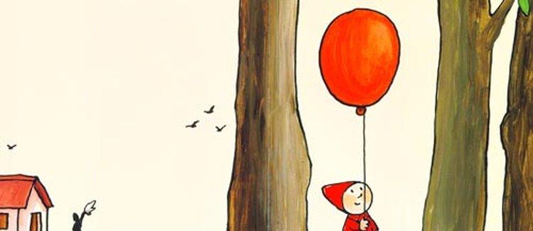 il mio palloncino libro per infanzia