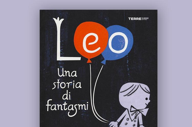 Leo, una storia di fantasmi