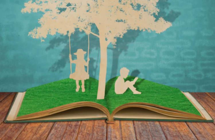 letteratura bambini