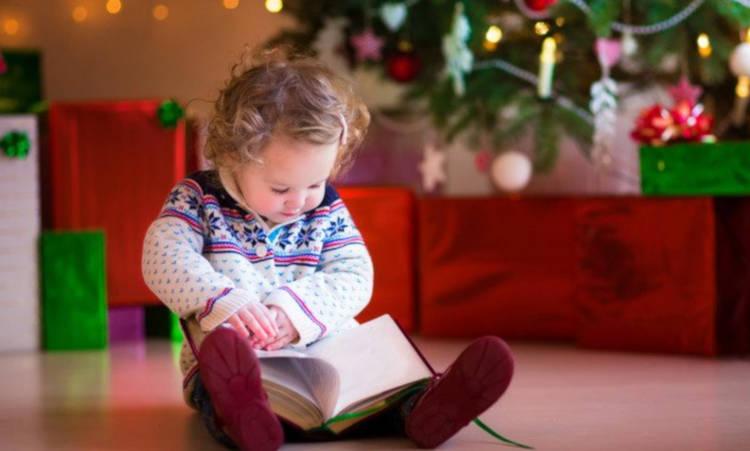 libri sul natale bambini 2-4 anni
