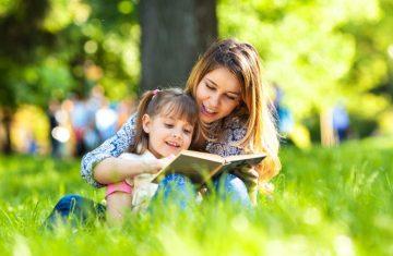 Letture per bambini dai 4 ai 5 anni, guida alla scelta