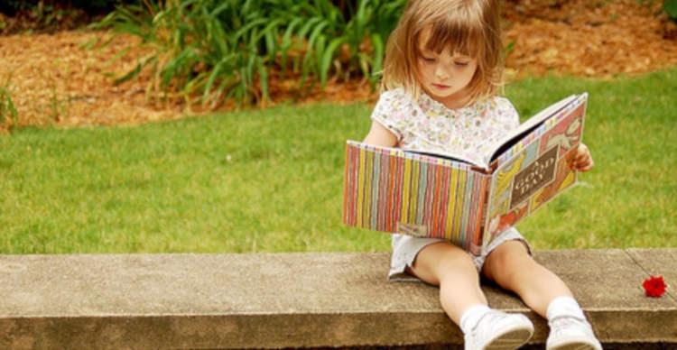 Letture per bambini dai 4 ai 5 anni la guida