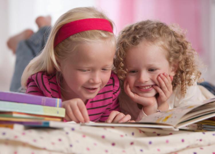 Letture per bambini dai 4 ai 5 anni libri