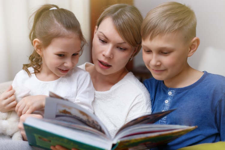 Letture per bambini dai 4 ai 5 anni quali scegliere