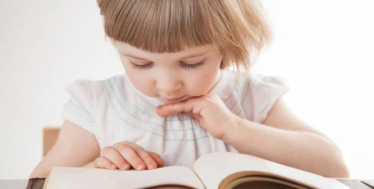 Letture per bambini dai 4 ai 5 anni scelta